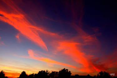 Sunset by MrGutierrez