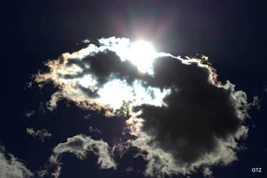 clouds by MrGutierrez