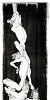 Totem I by alechamdre