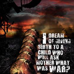 What Was War by tasnimx