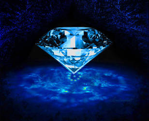 My new deviant art icon by icediamond7