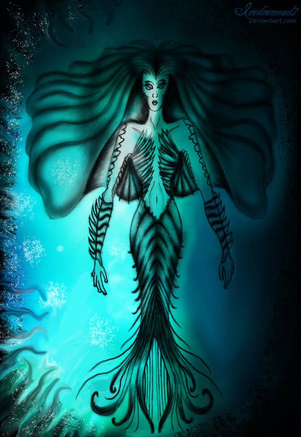 Siren 2 by icediamond7