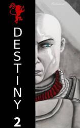 Zavala - destiny 2 by icediamond7