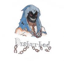 Disturbed... by CutieYuki-Chan