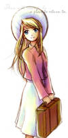 FMA :: A Place to Return to by waterlilly