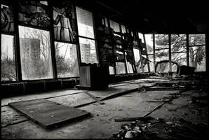 ..cafeteria by keithpellig