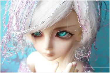 yurameki... by Marie-Magdalene