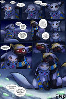 Rival Gates Side Story: The Talk - Page 7 (END) by FoxRodDraws