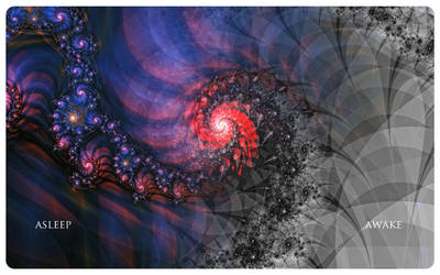 Art Math by glassocean