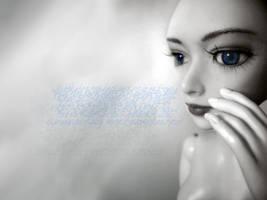 'O me, what eyes...' by miravisu
