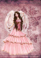 Angel Choirs- Cherbuina by SelinaFenech