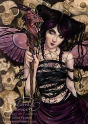 The Darkling by SelinaFenech