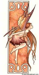 Nouveau Fairy 3 by SelinaFenech