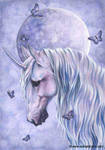 Moonlit Magic by SelinaFenech