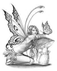 Small Things by SelinaFenech