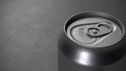 Soda Can by amaurysk8