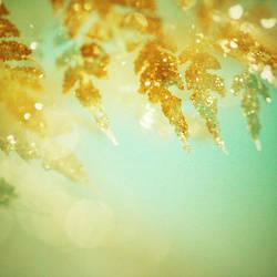 Sparkle Sky by EmiNguyen