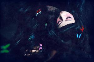 The Butterflies I by EmiNguyen