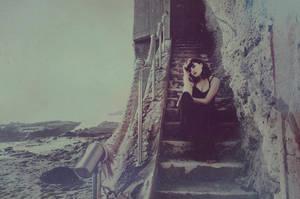 By the Sea IV by EmiNguyen