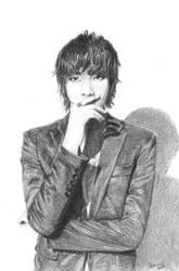 MBLAQ: Cheondoong by staresinka