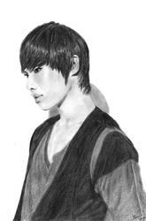 MBLAQ: Joon by staresinka