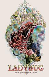 Ladybug/Labyrinth: As The World Falls Down by SkyLocket