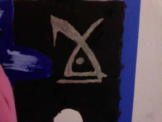 Deus Ex Logo by theflib