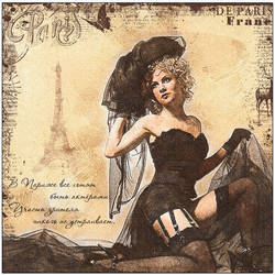 Walks-around-Paris by Black-Ketch