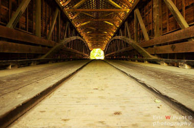 Inside the Bridge by Intrigue69