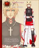 AoH ::: Signum Crucis by Tenyune