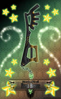 Keyblade Fresh Breeze by Marduk-Kurios