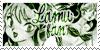 Lamu - stamp by Kaorulov