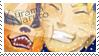 Friends - Naruto Stamp by Kaorulov