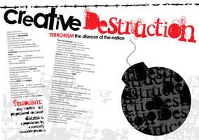Creative Destruction by StolenStars