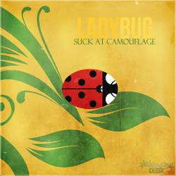 LadyBug by Cloozy