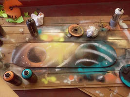 Space Board3 by Danihl