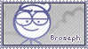 ..: Broseph :.. by porcuMoose