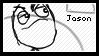 ..: Jason :.. by porcuMoose