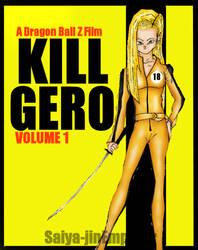Android 18-Kill Gero by Saiya-jinEmperor