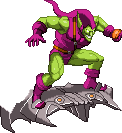 Green Goblin by Riklaionel