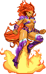 Starfire: the new 52 by Riklaionel