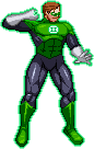 Green Lantern: the new 52 by Riklaionel