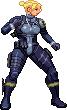 Cassie Cage: Mortal Kombat X by Riklaionel