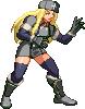 Kolin Street Fighter V by Riklaionel