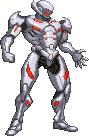 Marvel vs Capcom Infinite: Ultron by Riklaionel