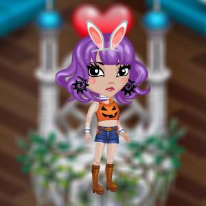 Y-A-NDERA's Profile Picture
