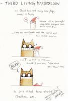 Marshmallow 3 by AnitramYnnej