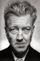 David Lynch by RaffoRamat