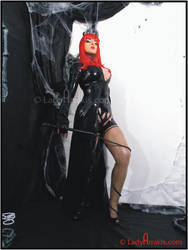 Gallery 55 'A Devilry' 3 by LadyArrakis