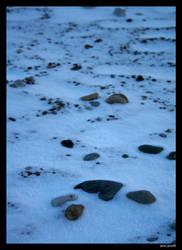 Written in the Rocks by silverspitfire